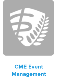 CME Event Management