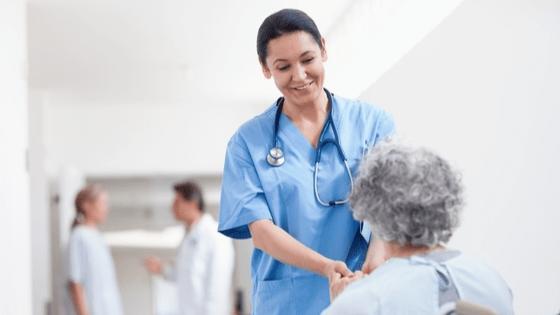 Nurse-well-being