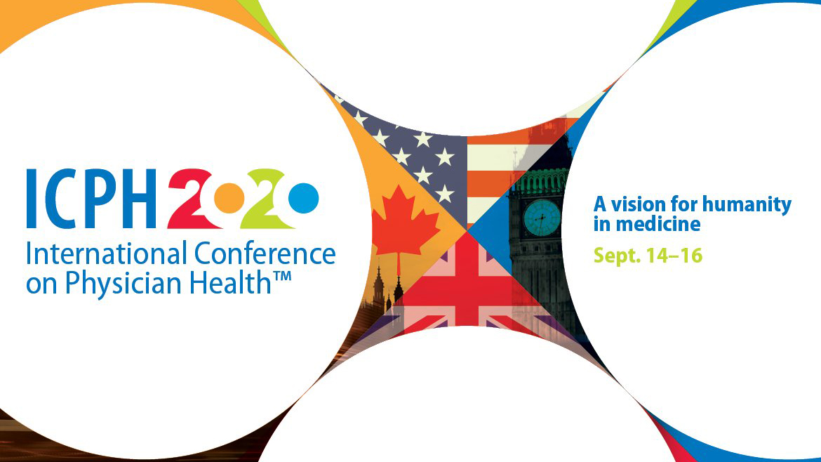 International Conference on Physician Health - London, UK