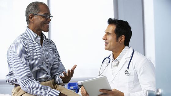 How Physician Wellness Impacts Quality of Care