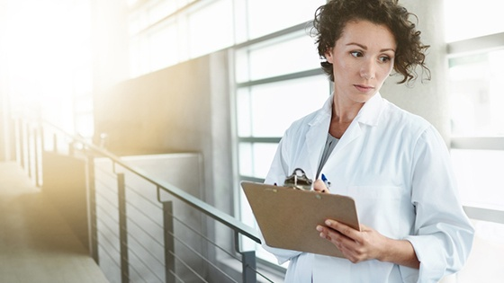5 Tiers to Prioritize Physician Burnout Interventions