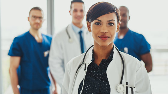 Women in Healthcare: Leadership Roles are Sparse, Burnout is Abundant