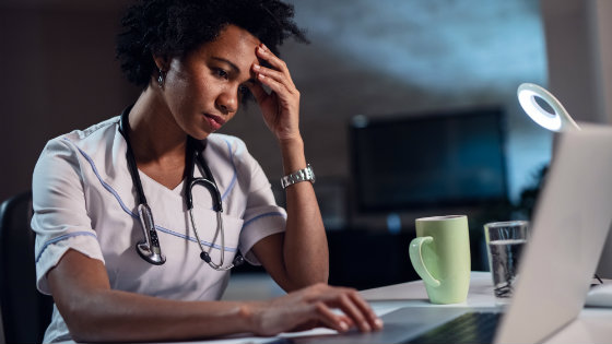 4 Reasons Why Clinician Burnout is a Systemic Problem - Not an Individual One