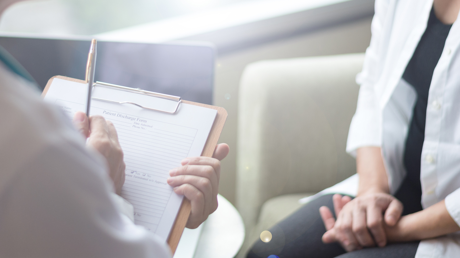 Why Institutions Should Provide Physicians Access to Psychotherapy