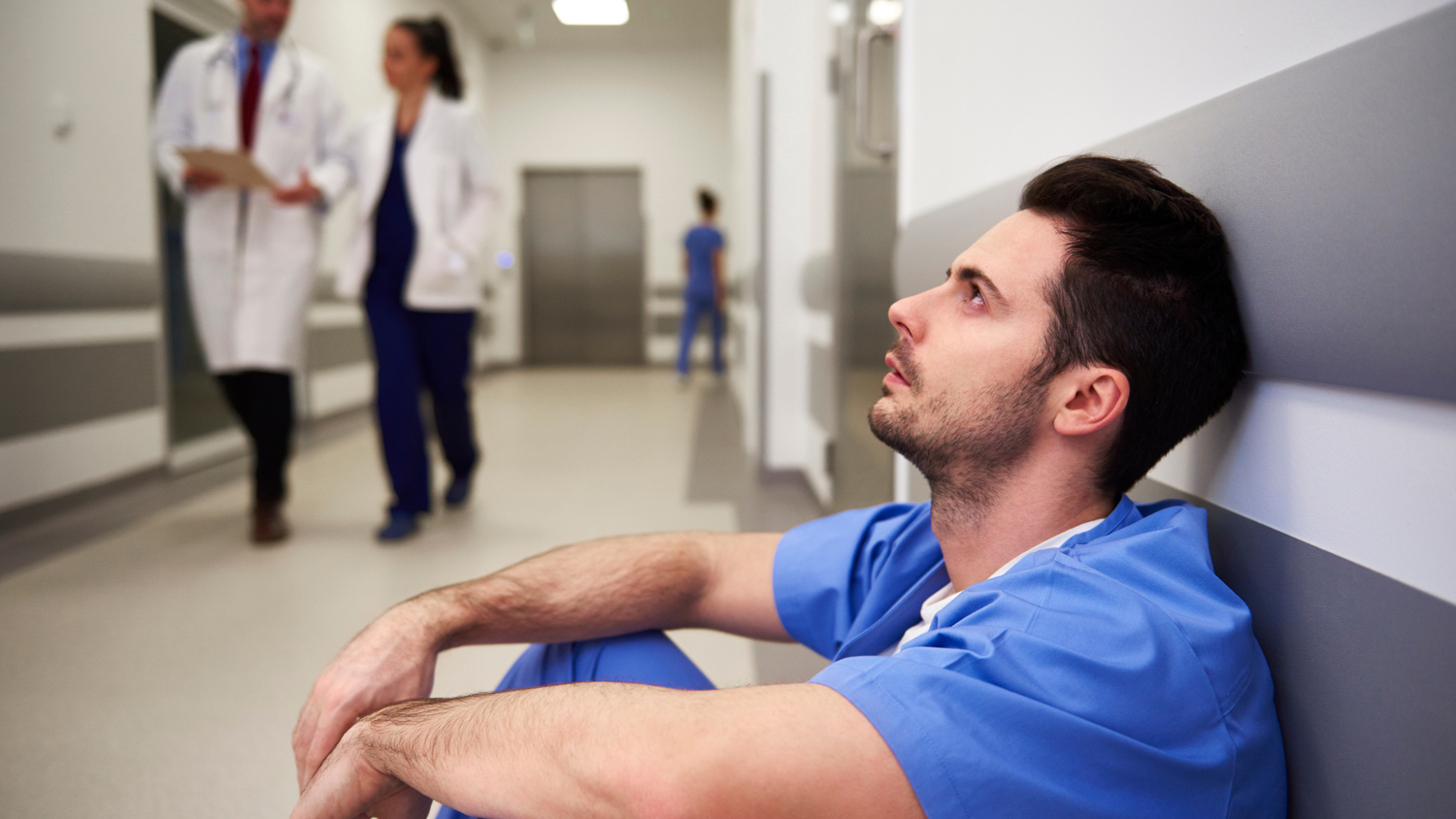 5 Steps to Prevent Workplace Violence in Healthcare